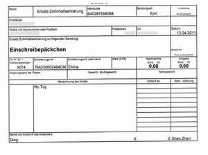 Zoll Rechnung : steuern und zoll pandacheck ~ Themetempest.com Abrechnung