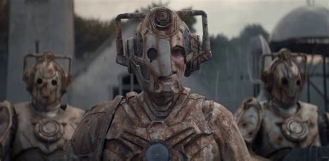DOCTOR WHO: ASCENSION OF THE CYBERMEN - STARBURST Magazine
