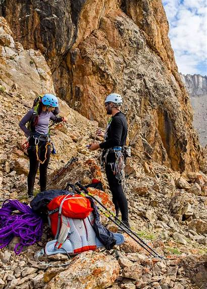 Climbing Gopro Mountain Rock Turn Tips Accessories