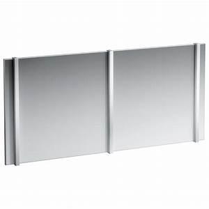 Spiegel Mit Aluminiumrahmen : laufen frame 25 spiegel led leuchte 71 cm senkrecht mit schalter h4475729000071 megabad ~ Sanjose-hotels-ca.com Haus und Dekorationen