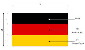 What Does the German Flag Colors Mean