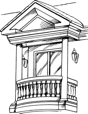 Balcony Dictionary by Balcony Definition For English Language Learners From