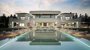 La Plus Belle Maison Du Monde : la plus belle maison de minecraft du monde ventana blog ~ Melissatoandfro.com Idées de Décoration