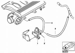 Bmw E46 Engine Vacuum Diagram