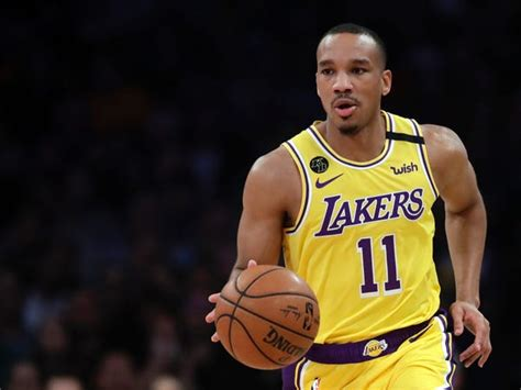 Lakers' Avery Bradley donation for WNBA moms with kids in ...