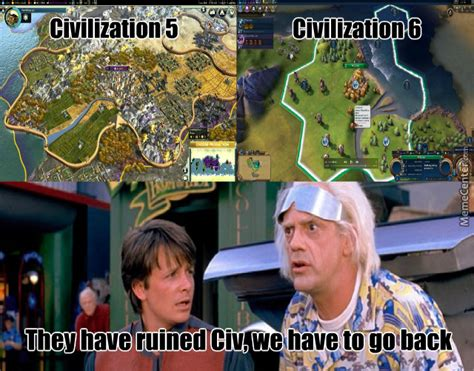 Civ Memes - maybe they ve going to make civ 6 into a mobile game by vitellius1000 meme center