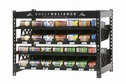 Harvest Systems Rotation Storage Reliance System Cans
