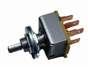 Sp22-170 - Speed Control Switch