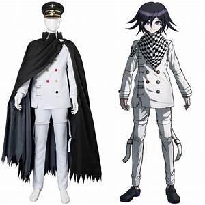 Us Weight Measurements Chart Kokichi Oma Danganronpa V3 Killing Harmony Iruma Cosplay