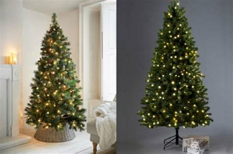 B&m Releases Christmas Decorations Almost Identical To