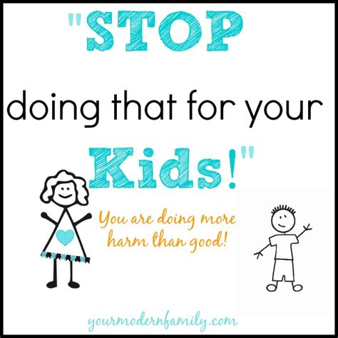 reward system for kids   easy & effective   Your Modern Family