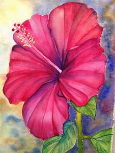 water color hibiscus tattoo - Google Search   Tattoos ...