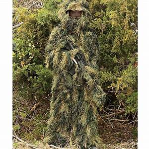 Buy Sniper Ghillie Suit at Army Surplus World | Army ...