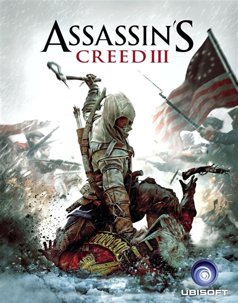 Assassins Creed Iii Assassins Creed Wiki Fandom