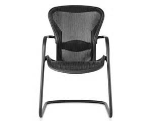 aeron side chair herman miller all office