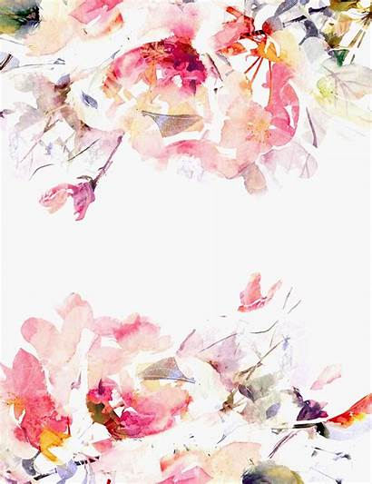 Spring Floral Mural Anewall