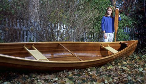 Used Drift Boats For Sale In Alberta by Redbird Canoe Woodenboat Magazine