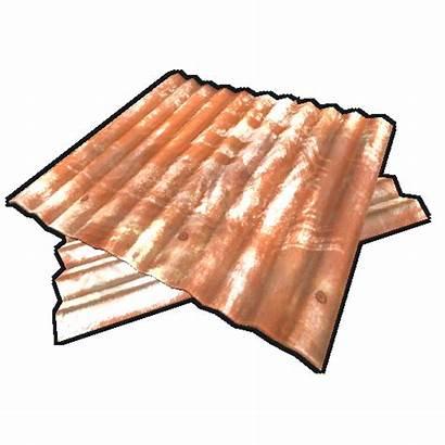 Rust Sheet Metal Scrap Recycling Rusty Icon