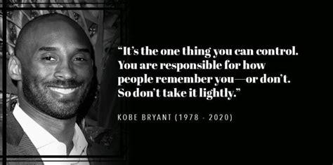 kobe bryants  inspirational quotes laughtard