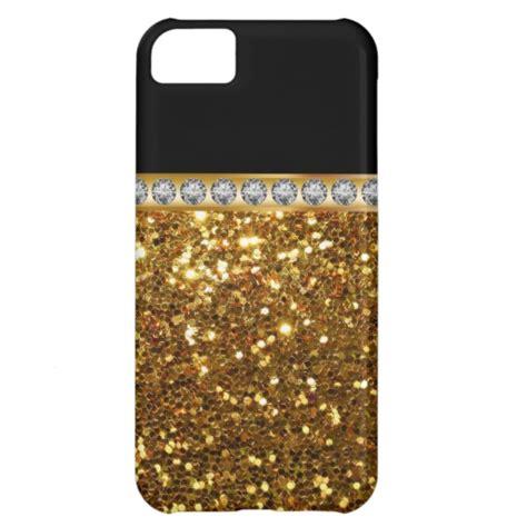 iphone 5c gold gold monogram iphone 5c cases zazzle