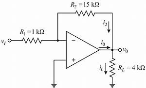 Solved   A  The Input To The Circuit Shown In Figure P9 14