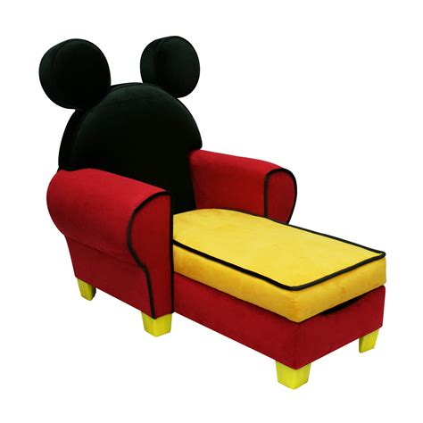 mickey mouse furniture children s furniture by miguel almena at coroflot