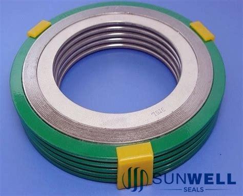 Spiral Wound Gasket Inner Ring-sunwell Seals