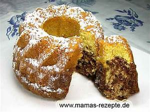 Kleine Kuchen Backen : kleiner marmorkuchen mamas rezepte mit bild und kalorienangaben ~ Orissabook.com Haus und Dekorationen