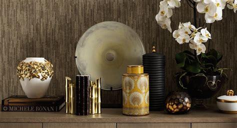 Luxury Home Accessories & Decor