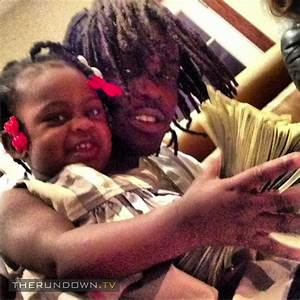 Chief Keef is a DEADBEAT DAD according to his baby mama ...