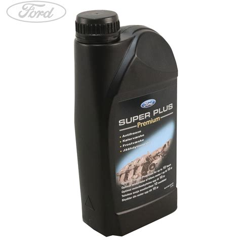 wss m97b44 d genuine ford freeze anti 1 litre wss m97b44 d 1931957