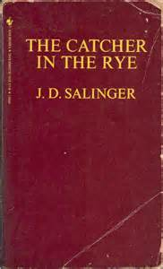 "Image result for ""The Catcher in the Rye"""