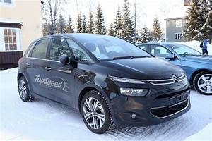 C4 Picasso 2013 : 2013 citroen c4 picasso picture 497755 car review top speed ~ Maxctalentgroup.com Avis de Voitures