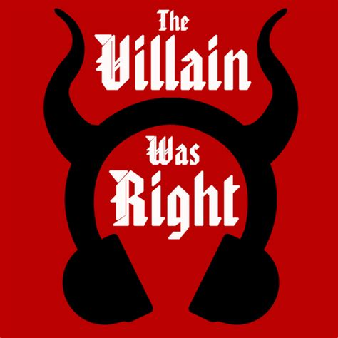 103: The Old Guard The Villain Was Right podcast
