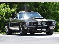 Ford Mustang Black Auto New Car Gallery