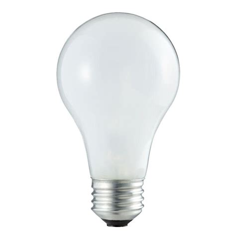 philips 60 watt equivalent halogen a19 dimmable soft white