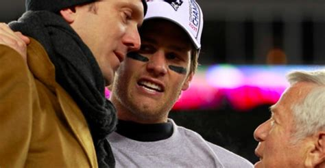Drew Bledsoe Thinks There Are Only Two Teams Brady Would