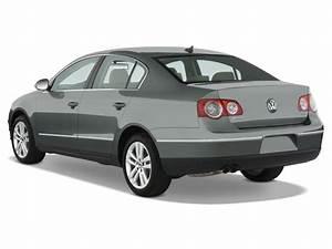 2008 Volkswagen Passat Sedan  Vw  Pictures  Photos Gallery