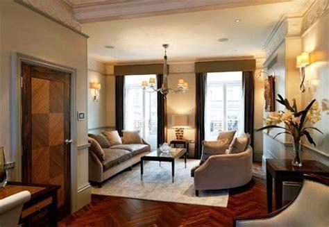 Warm Interior Design Ideas Using Neutral Color Scheme