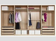 IKEA PAX Wardrobe Assembly Sussex Flat Pack Dan