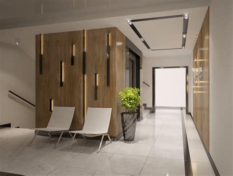 build homes interior design entrance area of apartments building interior design