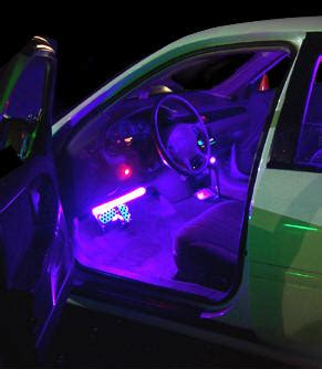 car neon lights neon lighting undercar interior car bike