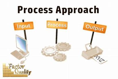 Approach Process Based