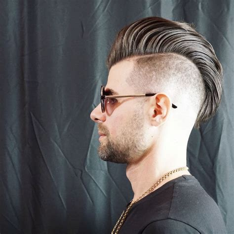 www hair cutting style the mohawk haircut 8020