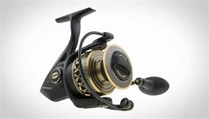 Best Spinning Reels For The Money – Fishing Spinning Reels ...