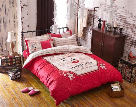 2015 wholesale hotsell marilyn monroe bedding comforter