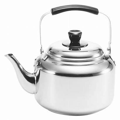 Kettle Tea Stainless Steel Qt Zwilling Demeyere