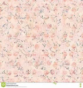 Soft Vintage Antique Distressed Shabby Floral Pattern ...