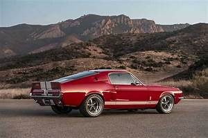 1967 Ford Mustang Shelby G.T.500CR by Classic Recreations: Action Speak Louder than Word ...