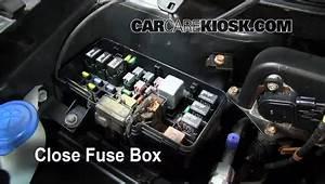 Fuse Box 2005 Honda Pilot : control de fusible quemado en honda pilot 2003 2008 2005 ~ A.2002-acura-tl-radio.info Haus und Dekorationen